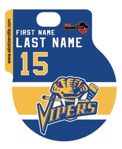 Vipers Hockey Club