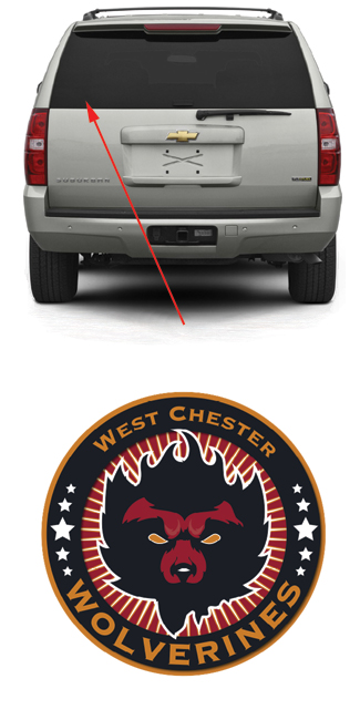 West Chester Wolverines