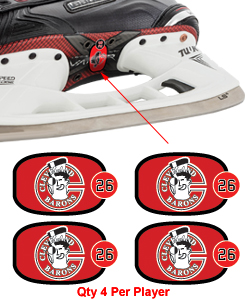 Cleveland Barons 2