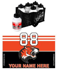 Streetsville Tigers Hockey