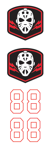 Twin City Terrors Hockey