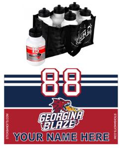 Georgia Blaze