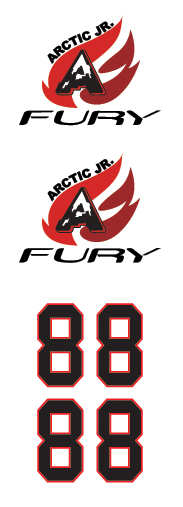 Artic Jr Fury