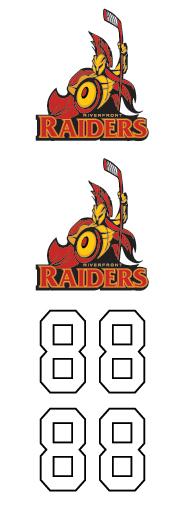 Riverfront Raiders Hockey