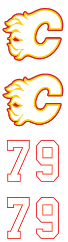 Jr. Flames Hockey