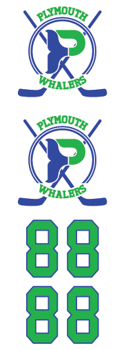Plymouth Whalers 2