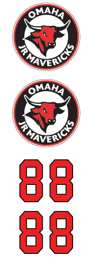 Omaha Jr Mavericks