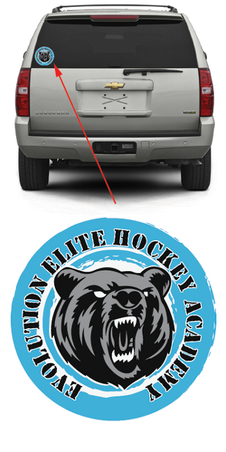 Evolution Elite Hockey Academy