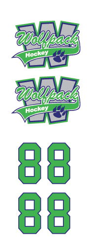 Woodbridge Wolfpack Hockey