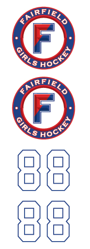 Fairfield Girls Hockey