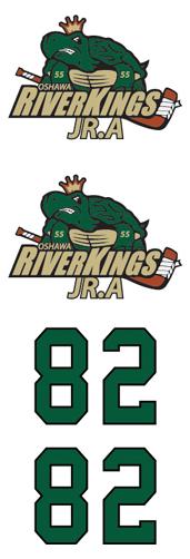 Oshawa Jr A River Kings Hockey