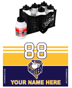 Webster Cyclones Hockey