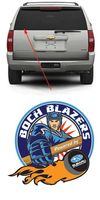 Boch Blazers Hockey