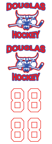 Douglas Hockey