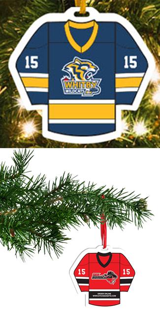 Whitby Wildcats Hockey