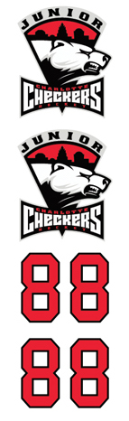 Charlotte Jr. Checkers Hockey