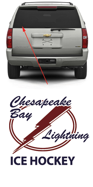 Chesapeake Bay Lightning