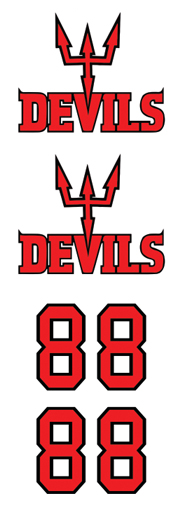 North Devils Hockey New