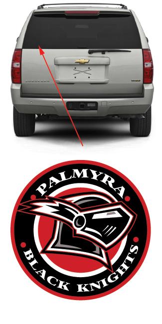 Palmyra Black Knights