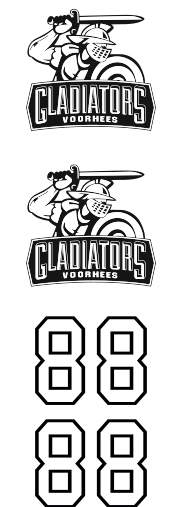 Voorhees Gladiators
