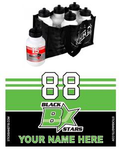 Black Stars Hockey Club
