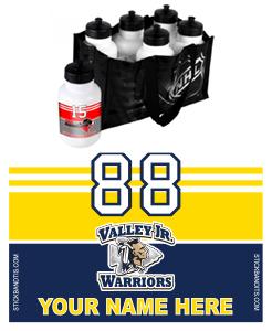 Valley Jr. Warriors