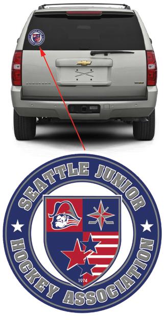 Seattle Junior Hockey Association