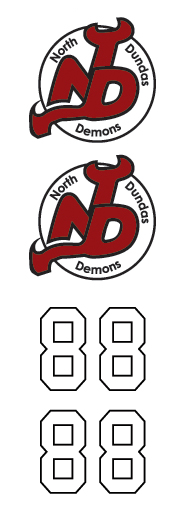 North Dundas Demons Hockey