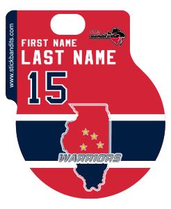 Central Illinois Warriors
