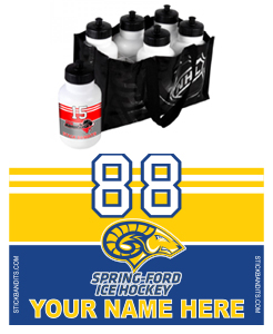Spring-Ford Rams