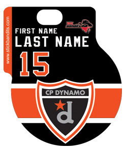 CP Dynamo