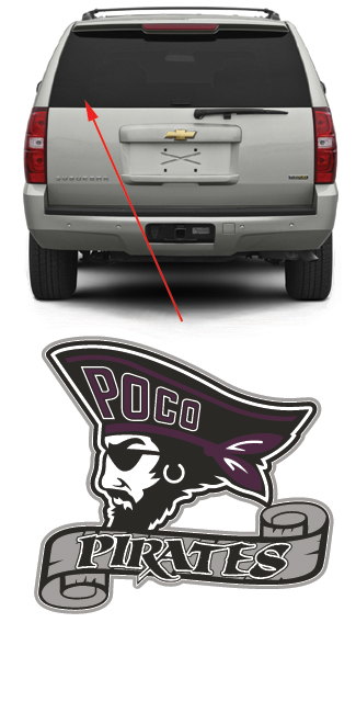 Poco Pirates Hockey