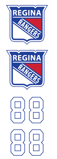 Regina Rangers Hockey