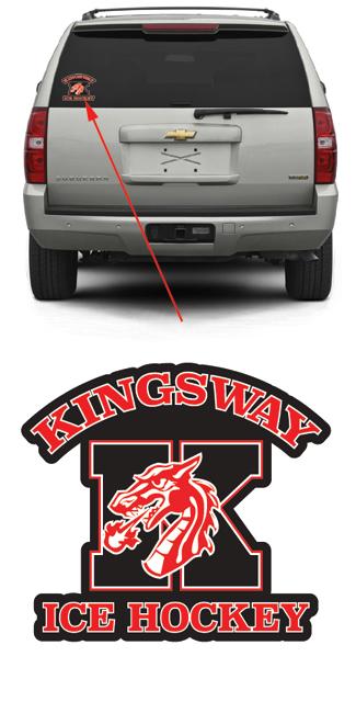 Kingsway Hockey