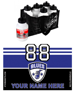 Chicago Blues Hockey