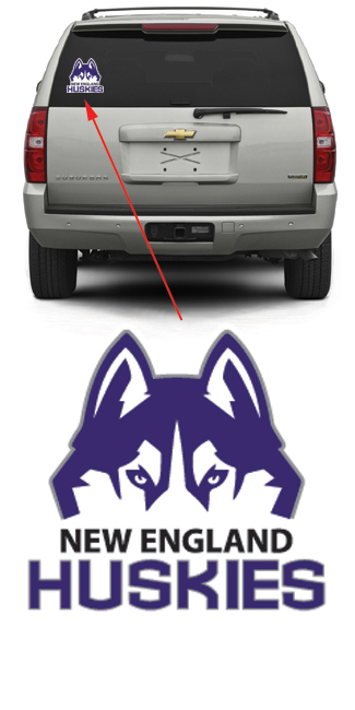 New England Huskies Hockey