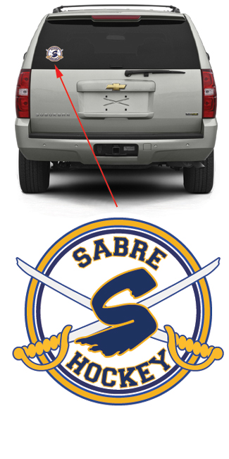Sabres New Hockey