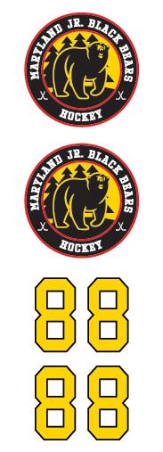Maryland Jr. Black Bears