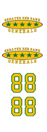 Greater Red Bank Generals