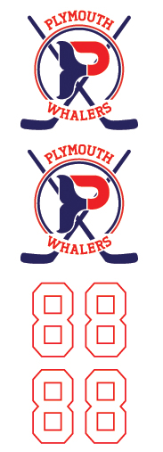 Plymouth Whalers Hockey
