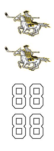 Conquistidor Hockey