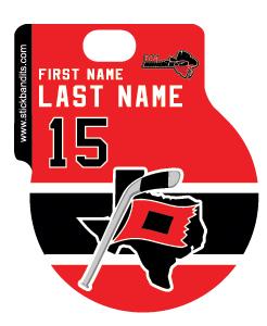 Houston Hurricanes Hockey