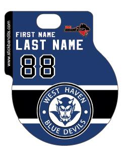 West Haven Blue Devils