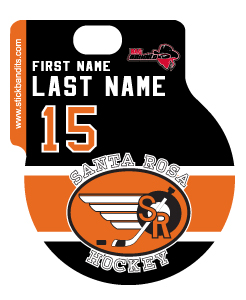 Santa Rosa Hockey