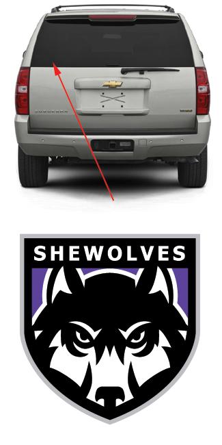 CDP Scottsdale Shewolves