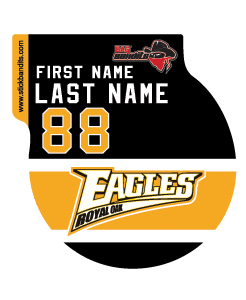 Royal Oak Eagles Hockey