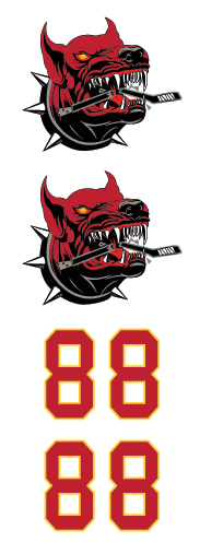 Houston Hellhounds Hockey