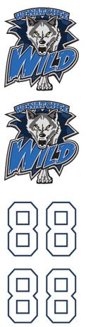 Wenatchee Wild Hockey