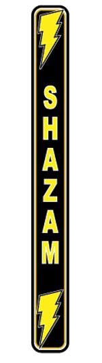 Shazam Hockey