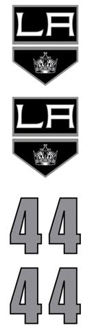 Jr. LA Kings Hockey